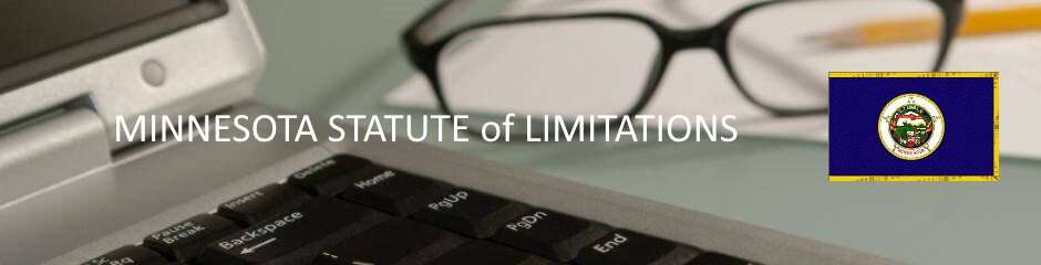 Minnesota Statute of Limitation